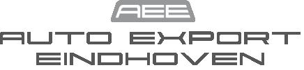 Auto Export Eindhoven Logo